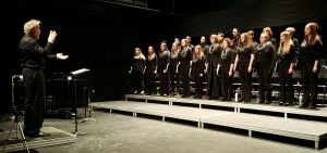 Saskatchewan Youth Choir